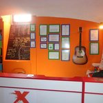 Foto de X Hostel Bucharest