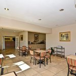 BEST WESTERN Palo Duro Canyon Inn & Suites Foto