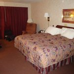 Ramada Paintsville Hotel and Conference Center resmi