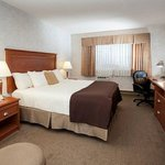 Foto de BEST WESTERN PLUS Glengarry Hotel