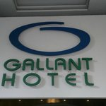 Photo de Hotel Gallant