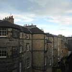 Foto van Travelodge Edinburgh Central Queen Street