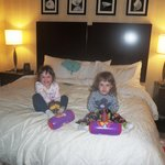 Photo de Homewood Suites by Hilton Newtown - Langhorne, PA