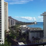 Holiday Inn Waikiki Beachcomber Resort Hotel Foto