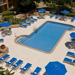 Φωτογραφία: Courtyard by Marriott San Antonio Airport