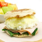 Healthy Start Breakfast Sandwich