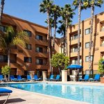 Foto di Courtyard by Marriott Los Angeles Torrance/South Bay