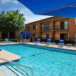 Photo de Courtyard by Marriott Fort Worth University Drive