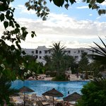 Фотография Vincci Resort Djerba