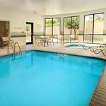 Φωτογραφία: Courtyard by Marriott San Antonio SeaWorld/Lackland