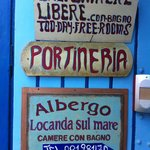 Portineria... Too-day!