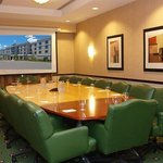 Bild från Courtyard by Marriott Republic Airport Long Island/Farmingdale