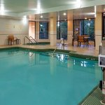 Φωτογραφία: Courtyard by Marriott Grand Rapids Airport