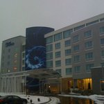 Foto Hotel Indigo Raleigh Durham Airport at RTP