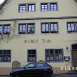 Guesthouse in Altstadt (old town)