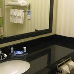 Fairfield Inn Topeka照片