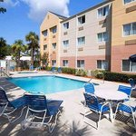 Bilde fra Fairfield Inn by Marriott Jacksonville/Orange Park