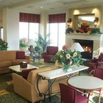 Photo de Hilton Garden Inn Fort Wayne