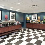 Foto van Hampton Inn & Suites Bloomington-Normal