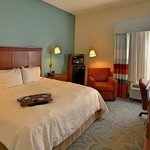 Foto van Hampton Inn Natchitoches