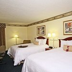 Foto de Hampton Inn Gaffney