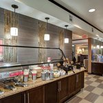 Photo of Hampton Inn Tulsa-Sand Springs