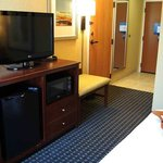 Photo de Hampton Inn Batesville