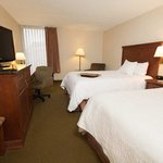 Hampton Inn St. Louis-Airport Foto