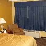 Howard Johnson Inn San Diego State University Area resmi