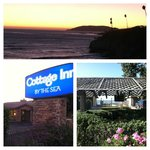 Photo de Cottage Inn by the Sea