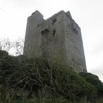 Ballinalacken Castle Country House Foto