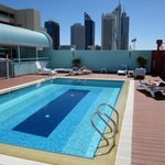 Foto van Mercure Perth