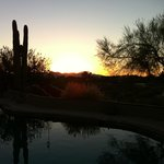 Photo de Hacienda Del Sol Guest Ranch Resort