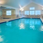 Φωτογραφία: Residence Inn Albany East Greenbush/Tech Valley
