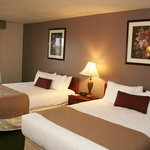 Φωτογραφία: BEST WESTERN PLUS Great Northern Inn