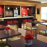 TownePlace Suites Chicago West Dundee/Elgin resmi