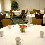 Meeting Room – Banquet Style