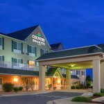 Country Inn & Suites Winchester resmi