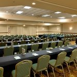 Φωτογραφία: Holiday Inn Harrisburg/Hershey