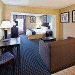 Holiday Inn Express Benton Harbor resmi