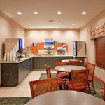Foto Holiday Inn Express Batesville