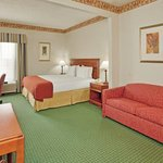 Holiday Inn Express Batesville照片