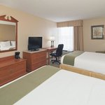 Holiday Inn Express Valley Foto
