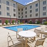 Φωτογραφία: Holiday Inn Express Tuscaloosa-University