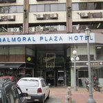 Photo of Balmoral Plaza Hotel