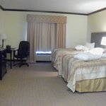 Foto de BEST WESTERN Plus Royal Mountain Inn & Suites