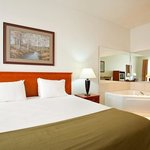 Holiday Inn Express Hotel & Suites Rockford - Loves Park resmi