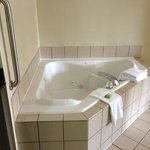 Φωτογραφία: Holiday Inn Express Hotels And Suites Albermarle