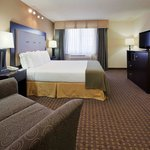 Holiday Inn Express Union City/San Jose Foto