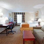 Holiday Inn Express Sikeston Foto